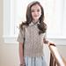 Berenice (For Kids) pattern