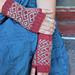Ellri Mitts pattern