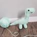 Mini Barry the Brachiosaurus pattern