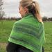 Busenkel shawl pattern