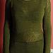 Sage Sweater pattern