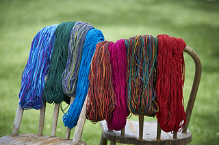 Ravelry Brown Sheep Lana Boucl 233
