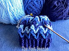 The Post Beanie