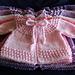 Baby Jiffy Knit Sweater pattern