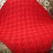 NMCRS Basketweave Baby Blanket ver. 2 pattern