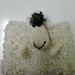 My little lamb bag pattern