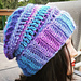Moonlight Hat pattern