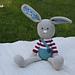Long-ear Rabbit pattern