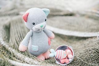 20 Easy and Adorable Crochet Toys That'll Melt Your Heart ... | 213x320