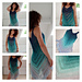 Sea Breeze Cover Up pattern