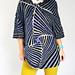 Poncho - Tunic pattern