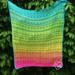 Blanket Floegy pattern