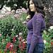 Lunaria Sweater pattern