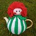 Bosco Tea Cosy pattern