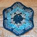 Neelu Hexagon pattern