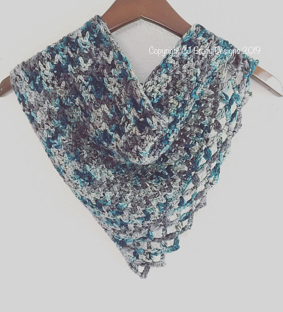 Indie Design Gift Along 2020 Favourite Cowl Patterns 52