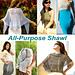 All-Purpose Shawl pattern