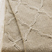 Haverfordwest Reversible Blanket pattern