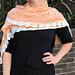 Peltier Shawl pattern