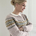Laura Jacket pattern