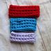 Waffle Headband pattern