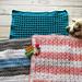 Preemie Blanket Set (WW) pattern