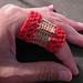 The Crocheter's Finger Saver Wrap pattern