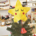 Star the Tree Topper pattern