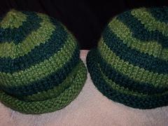 bookworm hats