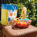 A Very Pandemic Easter Basket pattern