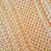 Hialeah Honey Baby Blanket pattern