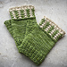 Early Harvest Mitts pattern