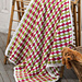 Dewdrops Baby Blanket pattern