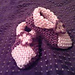 Casbah Slippers pattern