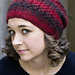 Red House Hat pattern