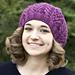 Frankie Hat pattern