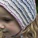 Baby On Board Bonnet pattern