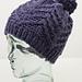 Aspen Grove Hat pattern