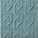 2019 Knitterati Diagonal Afghan Block 5 pattern