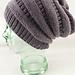 Hat for Ella pattern