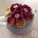 Pretty Poppy Teacosy pattern