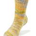 Ribbed Leg Sock pattern