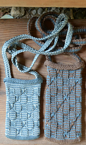 Dragonfly Pouches
