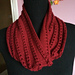 Autumn Snood pattern