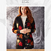 Silvia Cardigan pattern