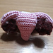 El útero (womb) pattern