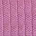 SPIRAL COLUMNS Dishcloth pattern