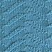 BROKEN A Dishcloth pattern