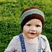 Coleus Hat pattern