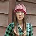 Peppermint Hat pattern